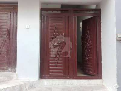 ضیاء کالونی کورنگی کراچی میں 4 کمروں کا 4 مرلہ مکان 1.1 کروڑ میں برائے فروخت۔