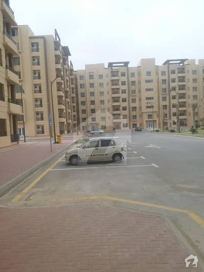 3 BED APPARTMENT IN BAHRIA TOWN KARACHI