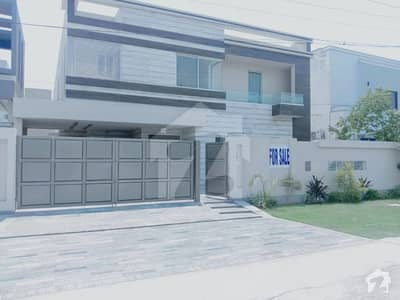 1 Kanal Brand New Dha Designer Bungalow Is Available For Sale State Life Society