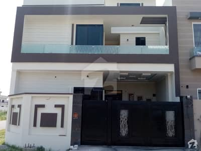 House Is Available For Sale In Master City Housing Scheme