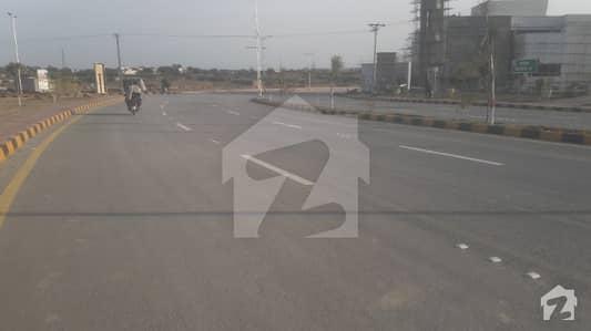 Ichs  Islamabad Coprative Housing Society Size 5 Marla Plot For Sale
