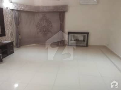 DHA Phase 7 Block S Kanal Full House For Rent