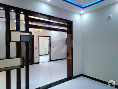 5 Marla Brand New House For Sale In Aa Block Or Canal Gardens Lahore