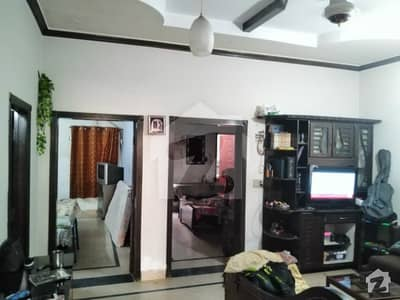 5 Marla House Is Available For Sale In Johar Town Near Hockey Stadium
