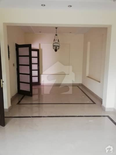 10 Marla Out Class Bungalow For Rent In L Block Phase 5 DHA Lahore