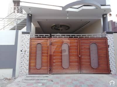 6 Marla Double Storey House For Rent On Good Location
