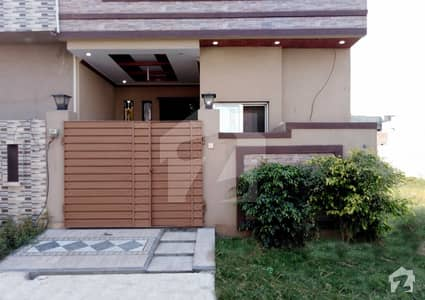 3 Marla Brand New House For Sale In A Block Of Lahore Garden Housing Scheme