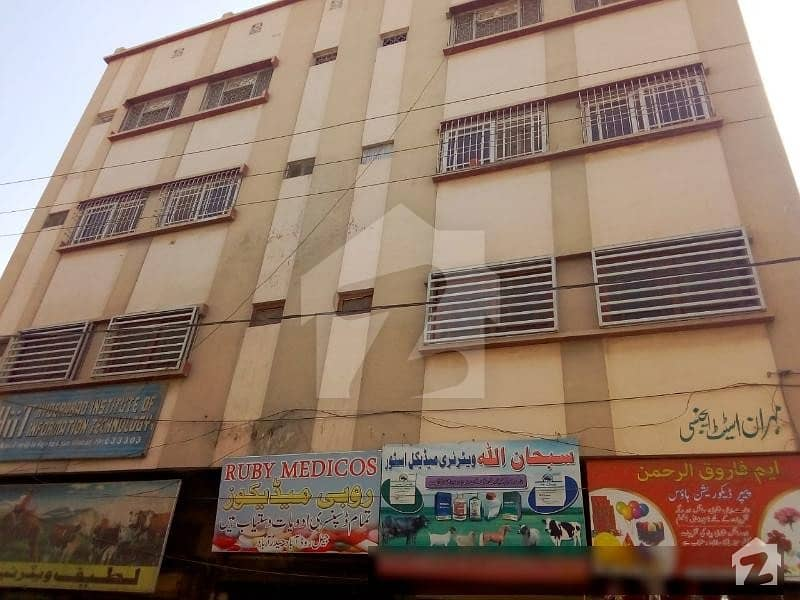 Shop For Sale In Main Heerabad