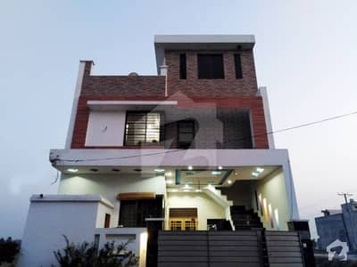 5 Marla House For Sale In M Block Of Al Rehman Garden2