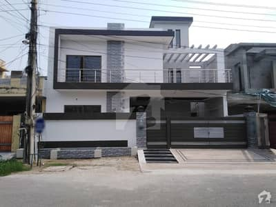 Brand New Double Storey House For Rent