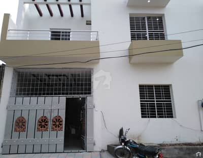 4. 5 Marla Double Storey House For Sale