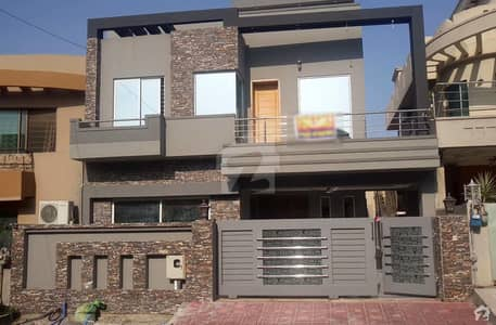 Bahria Town Phase 2 brand New 10 Marla Luxury House