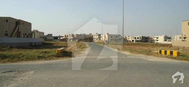 Elite Properties Offers 12 Marla Corner Plot For Sale In Block N Phase 8