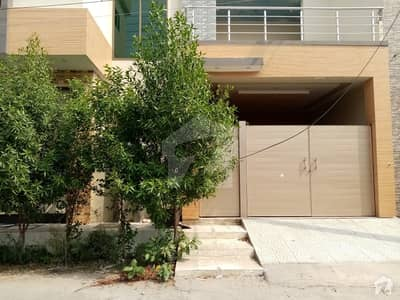 Moez Garden Satiana Road -  Portion For Sale