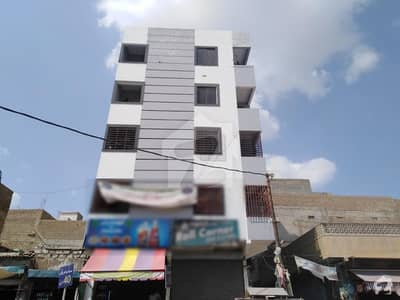 Apartment Is Available For Sale In Mehmoodabad