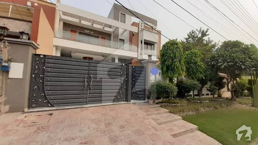 1 Kanal Slightly Used Upper Portion Is Available For Rent