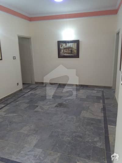 4 Marla Flat Is Available For Sale