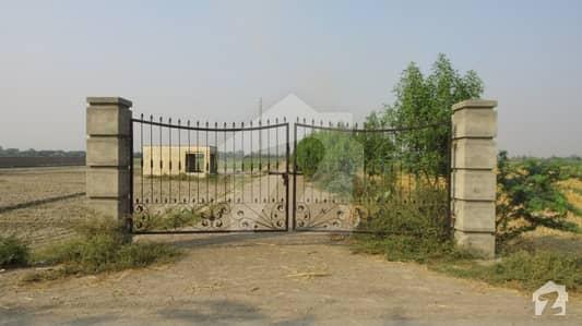 4 Kanal Farm House Land Available On Unbelievable Price