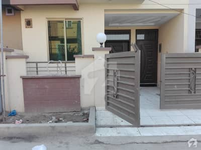 Good Location Double Storey House Available For Sale