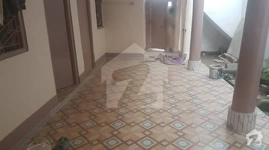 150 Square Yards Corner House For Sale