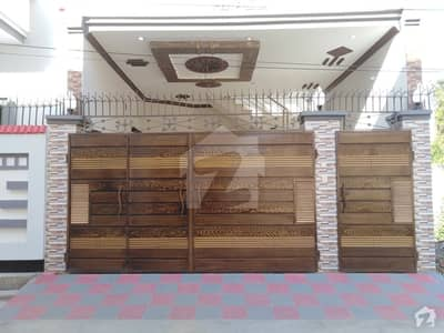 5. 75 Marla Double Storey House Is Available For Sale