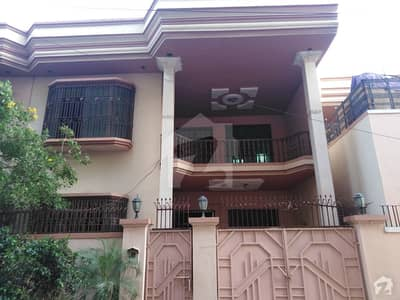 Double Steorey House Is Available For Sale