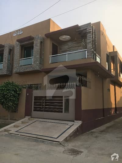 5 Marla Independent House In Khuda Bux Colony Airport Road