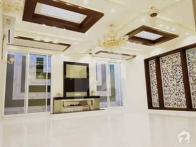 12 Marla Double Unit Double Gate Designer Bungalow At Sui Gas Society Phase 1