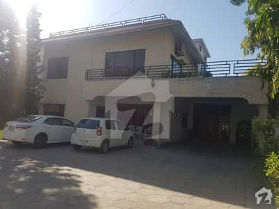 2 Kanal Beautiful Spacious 5 Bedroom House for Sale