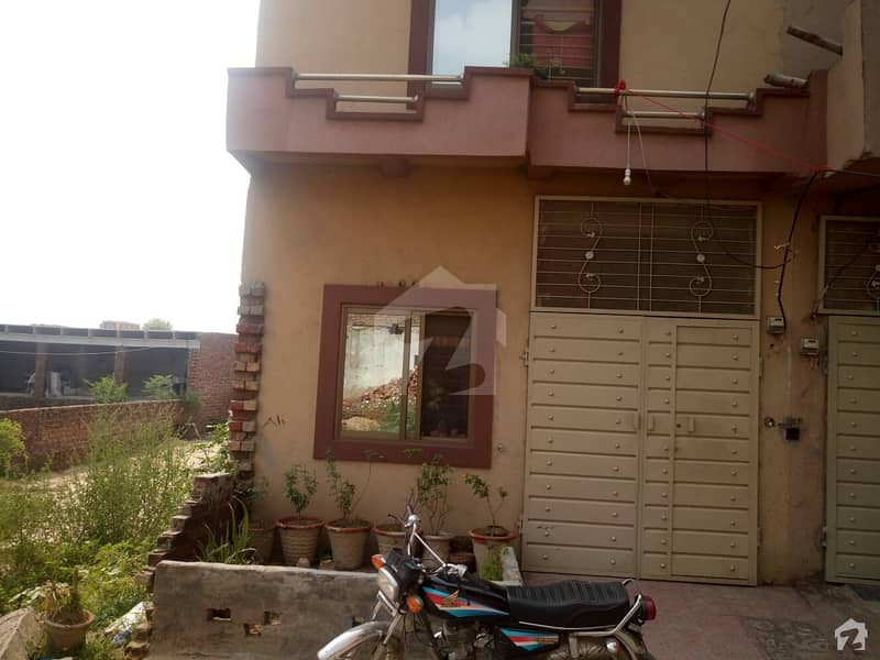 House Is Available For Sale On Tajgarh Road