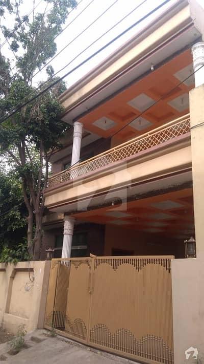 65 marla house in Osama street