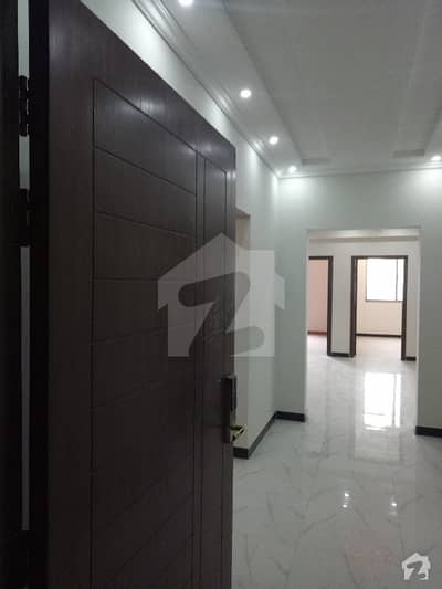 Islamabad 1 Bed Apartment On Installments