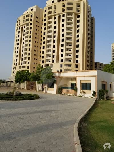 Apartments Available INSTALLMENT Main Safoora Roundabout on Main University Road at Scheme 33 Karachi