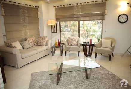 جی ۔ 15 اسلام آباد میں 4 کمروں کا 17 مرلہ فلیٹ 2.35 کروڑ میں برائے فروخت۔