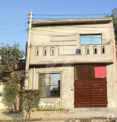 5 Marla House Is Available For Sale In Hamza Town Phase 2 Ferozepur Road Lahore