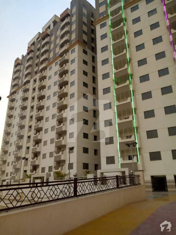Brand New Apartment For Rent In Fb Area Block 8