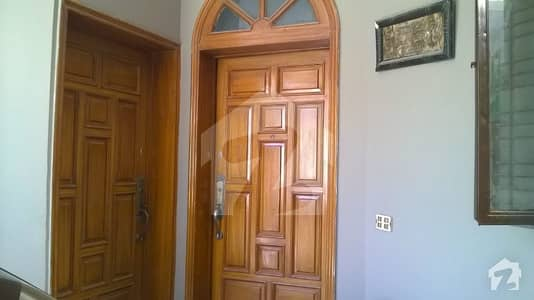 10 Marla Furnished Used House For Sale