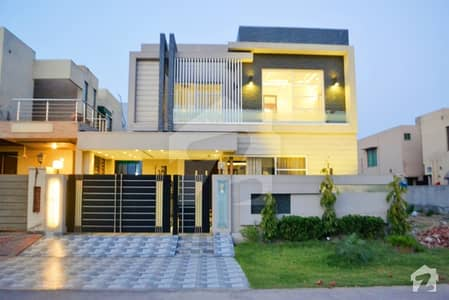 Syed Brothers Offer 10 Marla Brand New Full Bungalow For Rent In DHA Phase 6