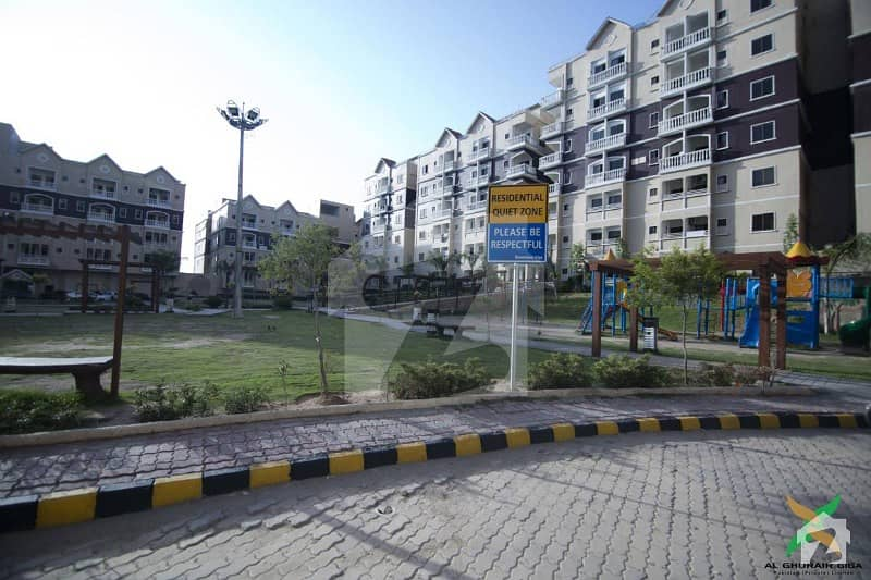 Luxury 4 Room Apartment Available For Sale Park Face Near Giga Mall DHA Phase 2 Islamabad