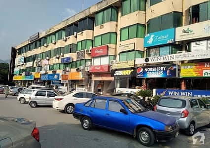 F8 Markaz Ground Floor Corner Shop Available For Sale At Investor Price