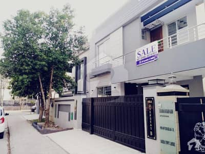 0ffering 10 Marla House For Rent In Bahria Town Lahore