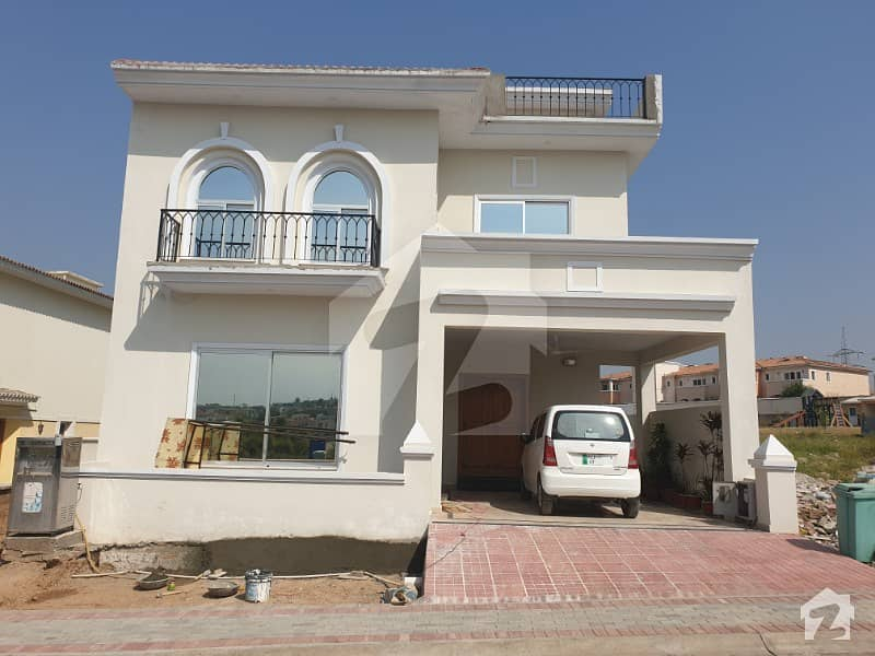 Double Unit House For Sale In Alma Emaar
