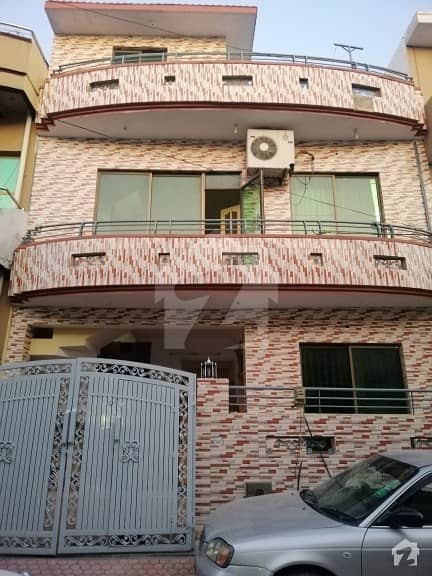 House For Sale Double Portion Marble Flow Ringing Neat And Clean House