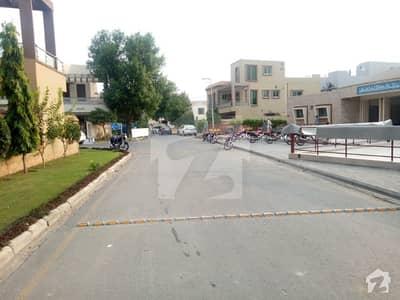 6 Marla Builder Location Plot For Sale In Aa Block