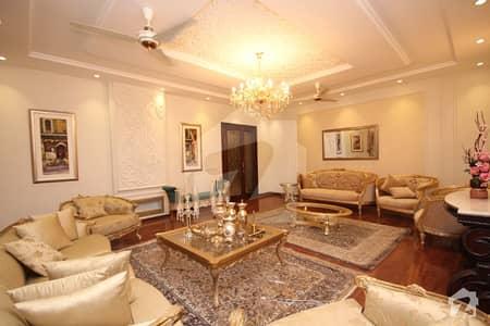 DHA Lahore Phase 5  One Kanal Brand New Full Basement Designer House For Sale