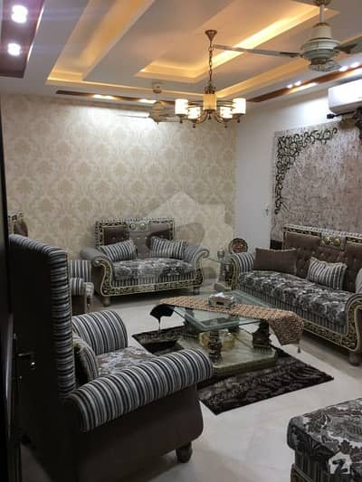 Duplex Bungalow 300 Sq Yard For Sale