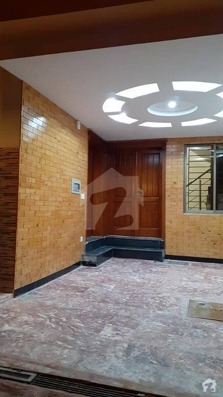 Rafi Block 5 Marla House For Sale Height Location