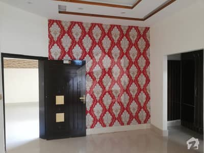 Wapda Town Phase One 7 Marla Double Storey Luxury House Is Available For Rent