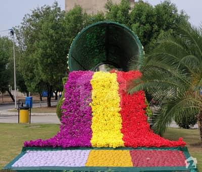 بحریہ ٹاؤن جاسمین بلاک بحریہ ٹاؤن سیکٹر سی بحریہ ٹاؤن لاہور میں 1 کنال رہائشی پلاٹ 1.5 کروڑ میں برائے فروخت۔