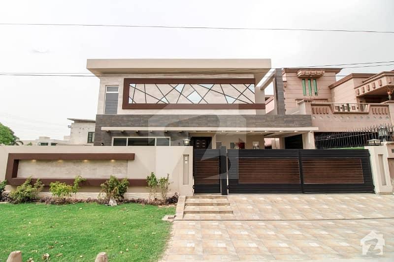اسٹیٹ لائف ہاؤسنگ سوسائٹی لاہور میں 5 کمروں کا 1 کنال مکان 3.75 کروڑ میں برائے فروخت۔